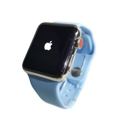 Apple Watch Series 3 42mm Steel Cellular