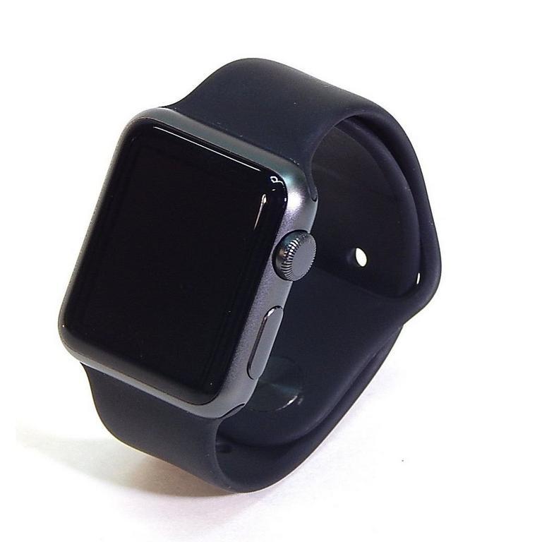 Apple Watch Series 2 42mm Steel | GameStop