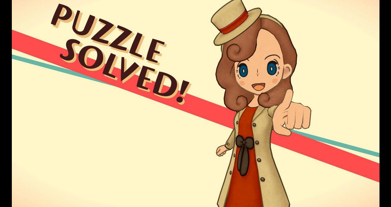 Layton's Mystery Journey: Katrielle and the Millionaires' Consipiracy Deluxe Edition