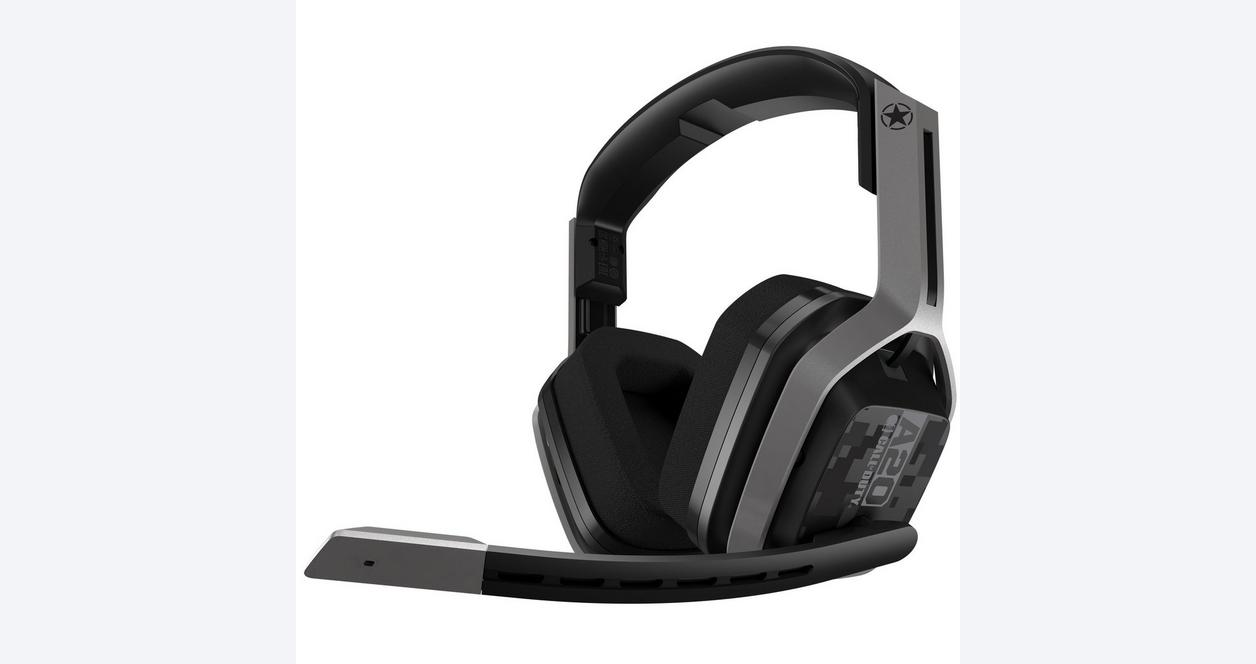Xbox One A20 Call of Duty Wireless Gaming Headset