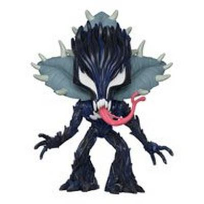 POP! Marvel: Venomized Groot