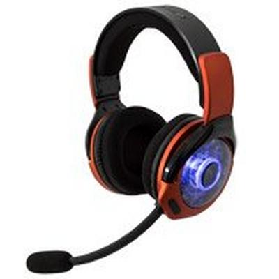 Playstation 4 Afterglow AG 9 Plus Wireless Headset