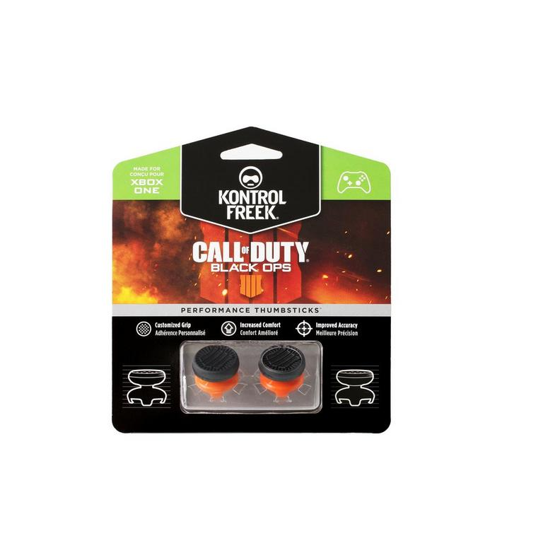 Xbox One Call of Duty Black Ops 4 Performance Thumbsticks