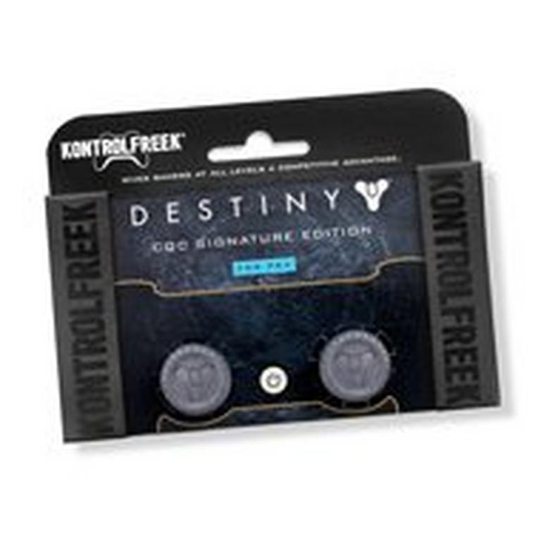 Playstation 4 Destiny CQC Signature Edition Performance Thumbsticks