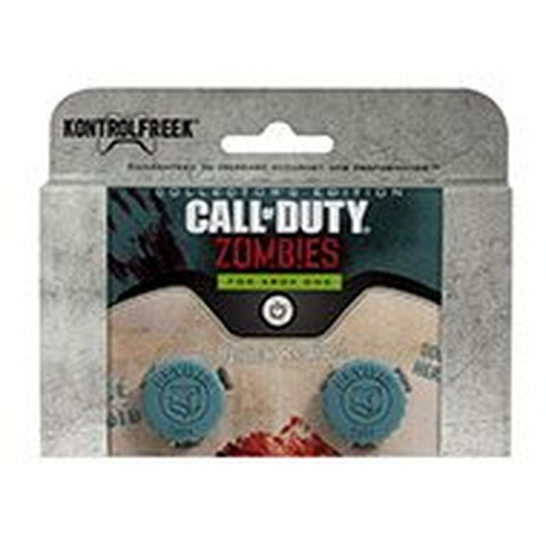 Xbox One Call of Duty: Infinite Warfare Zombies Quick ReviveCollector's Edition FPS Thumbsticks