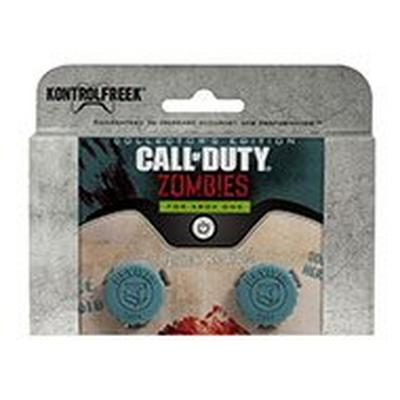 Xbox One Call of Duty Zombies Quick Revive Collector's Edition Performance Thumbsticks