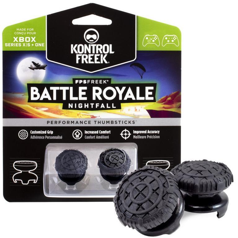 FPS Freek Battle Royale: Nightfall Performance Thumbsticks for Xbox One