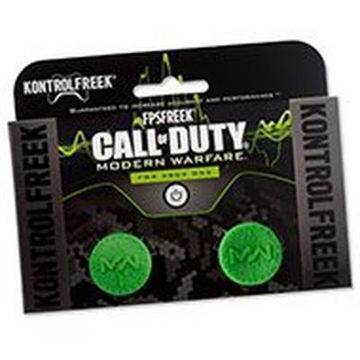 Xbox One FPS Freek Call of Duty Modern Warfare Performance Thumbsticks