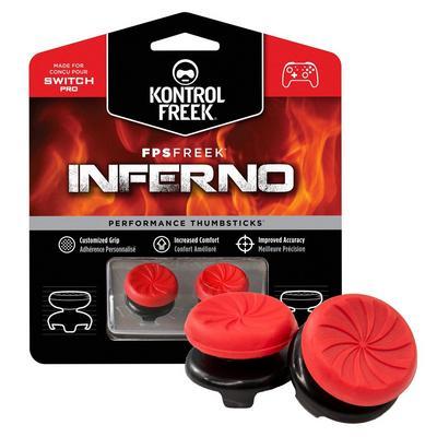 Nintendo Switch FPS Freek Inferno Performance Thumbsticks