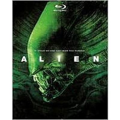 Alien Blu-ray disc