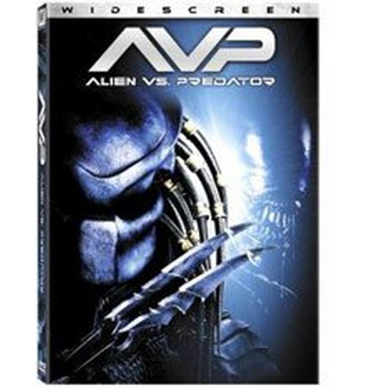 Alien Vs. Predator DVD