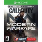 Call of Duty: Modern Warfare C.O.D.E Precision Edition Only at GameStop