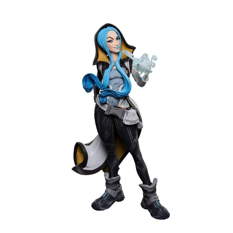 Borderlands Maya Mini Epics Statue