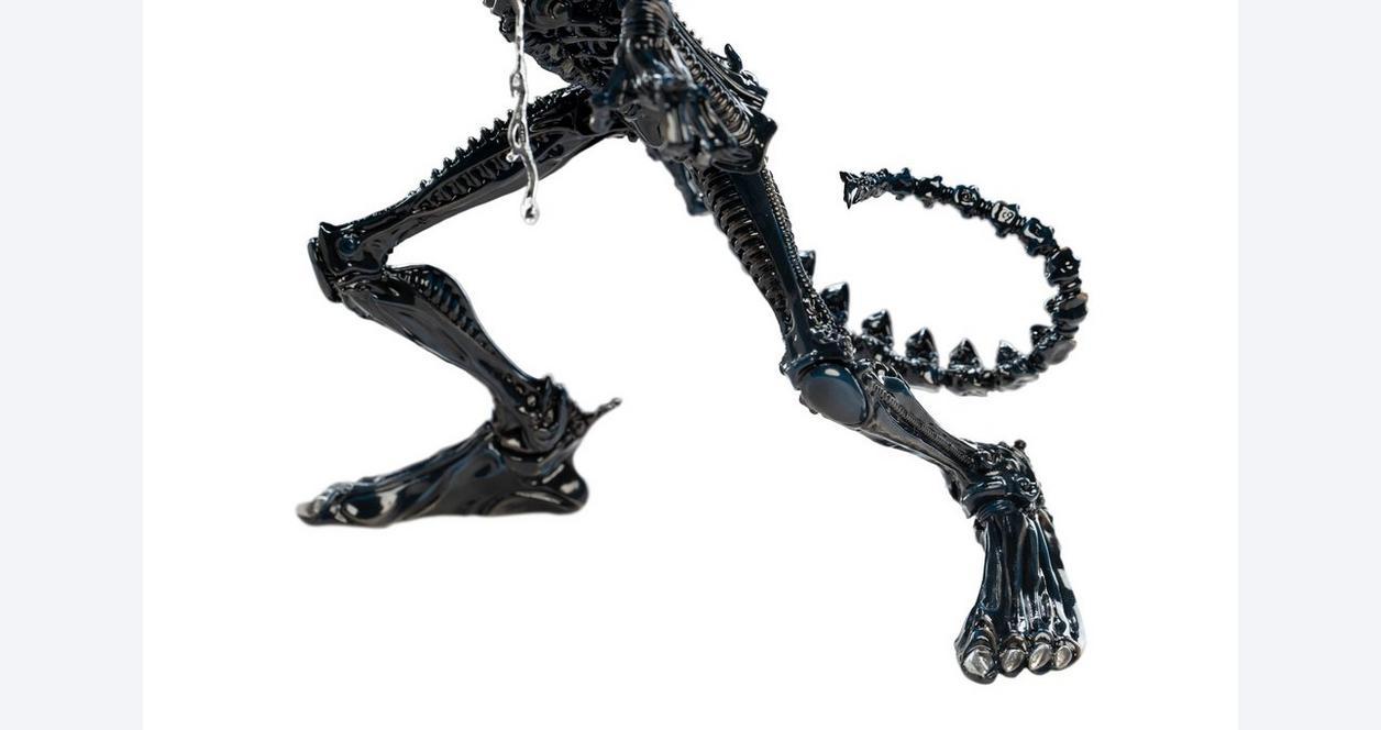Xenomorph Alien Mini Epics Statue