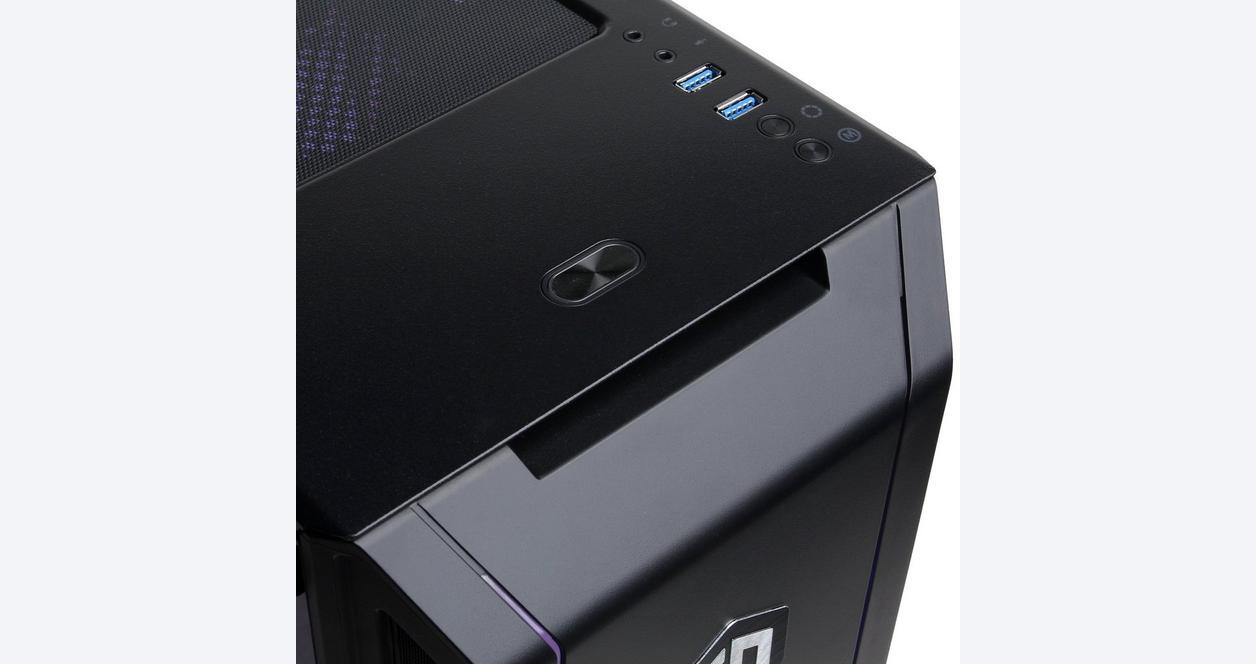 Gamer Master GMA8940CPGV2 Gaming Computer