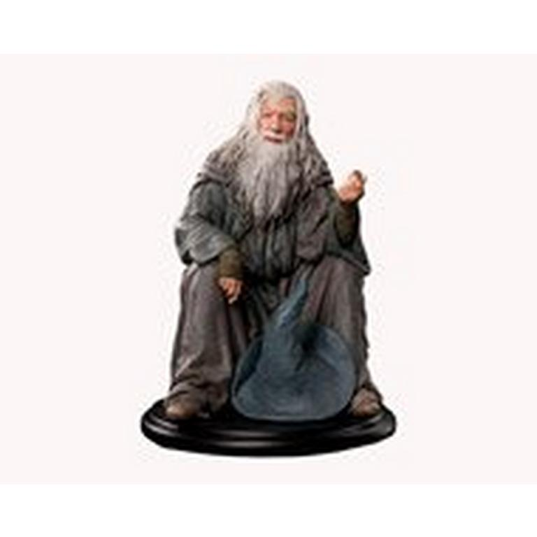 The Lord of the Rings Gandalf Statue