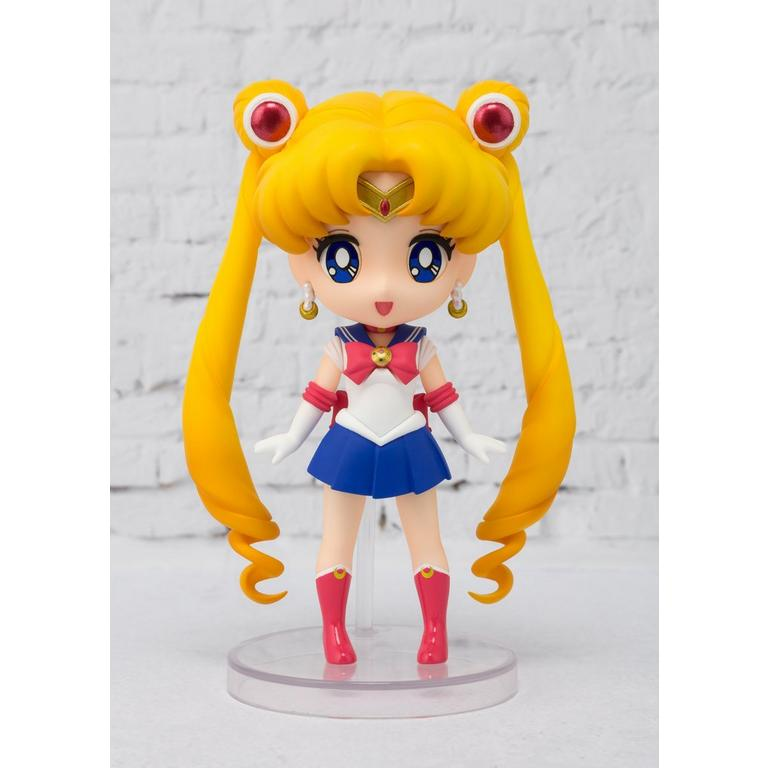 Sailor Moon Figuarts Mini Action Figure