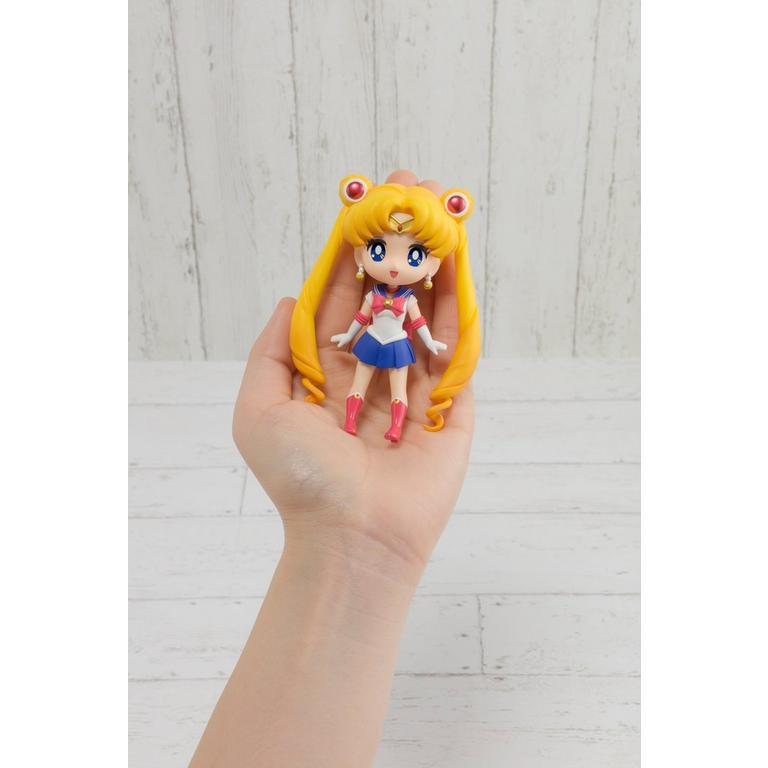 Sailor Moon Figuarts Mini Action Figure