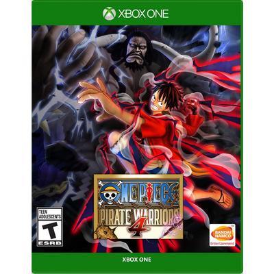 One Piece: Pirate Warriros 4