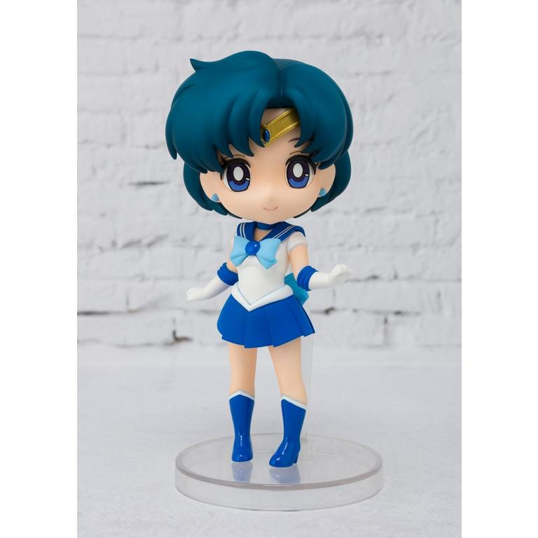 Sailor Moon Sailor Mercury Figuarts Mini Action Figure