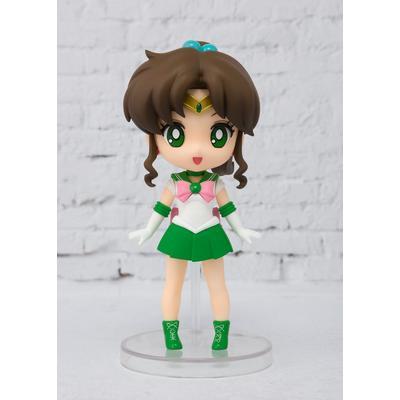 Sailor Moon Figuarts Sailor Jupitor Mini Figure