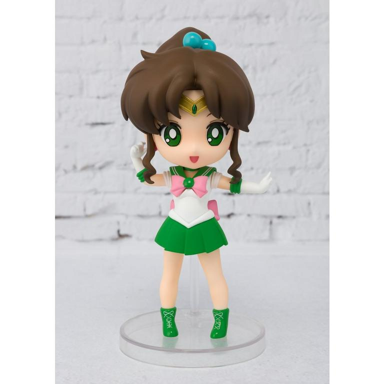 Sailor Moon Sailor Jupiter Figuarts Mini Action Figure