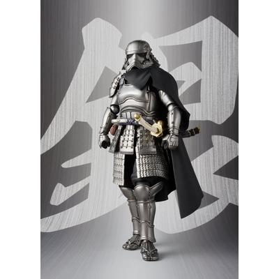 Star Wars Meisho Movie Realization Ashigaru Taisho Captain Phasma Figure