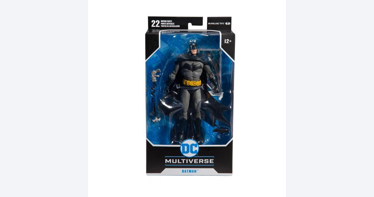 DC Rebirth Batman: Detective Comics 1000 DC Multiverse Action Figure