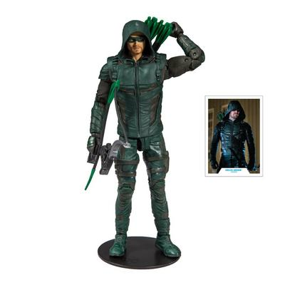 Arrow Green Arrow DC Multiverse Action Figure
