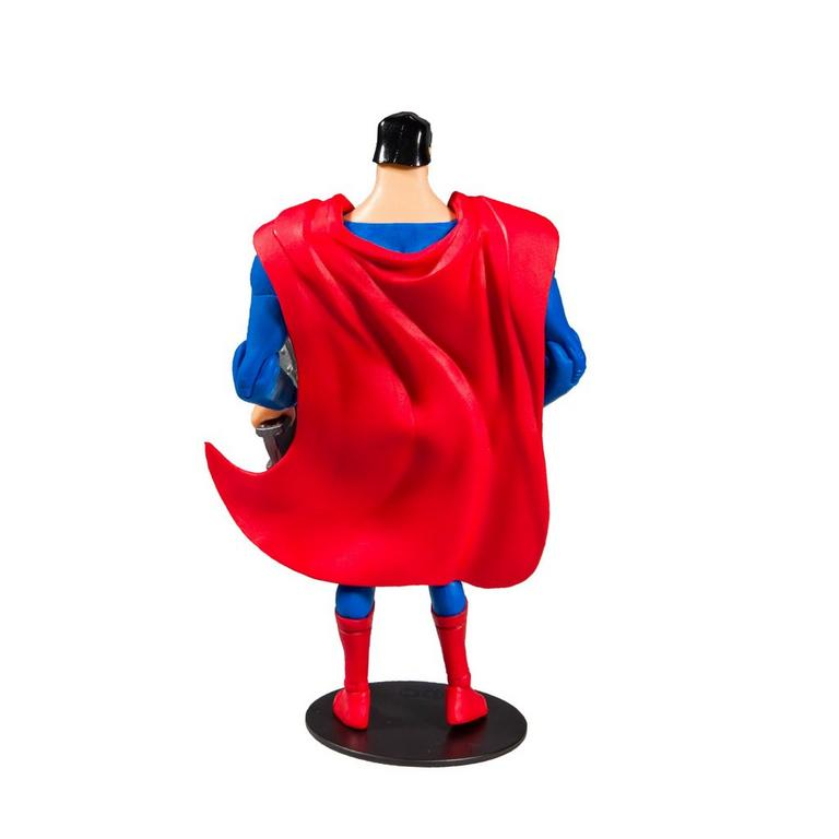 Superman: The Animated Series Superman DC Multiverse Action Figure