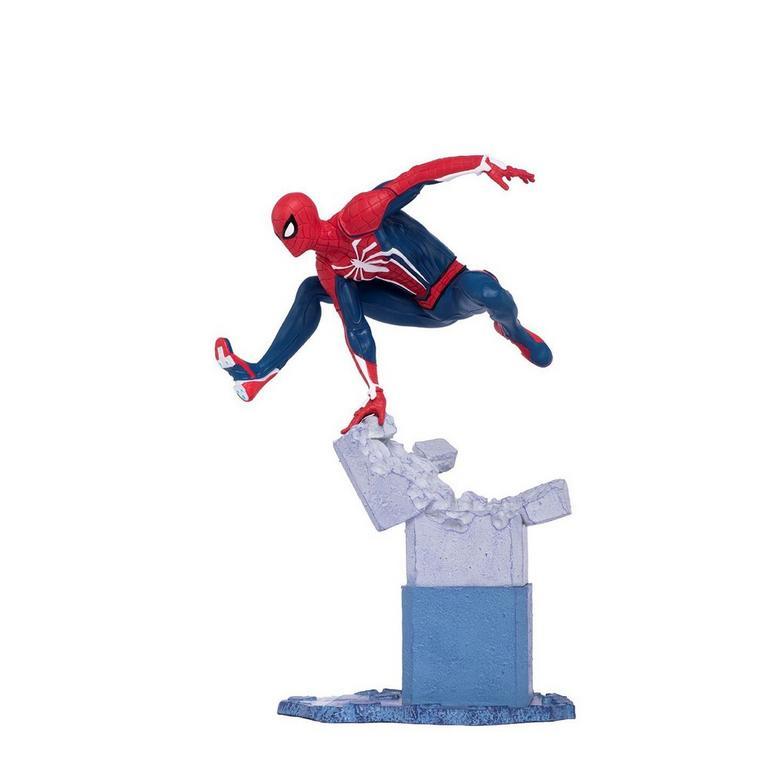 Marvel's Spider-Man Marvel Gamerverse Statue Only at GameStop