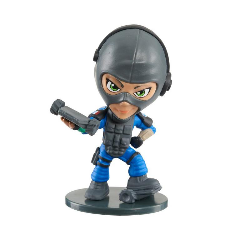 Tom Clancy's Rainbow 6 Twitch Chibi Figure