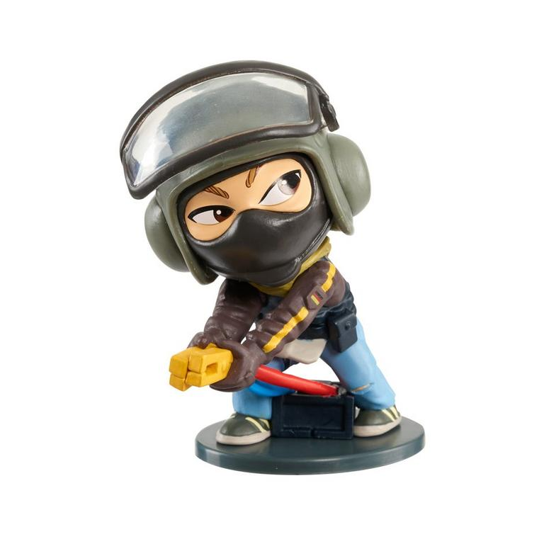 Tom Clancy's Rainbow Six Bandit Chibi Collectible Figure