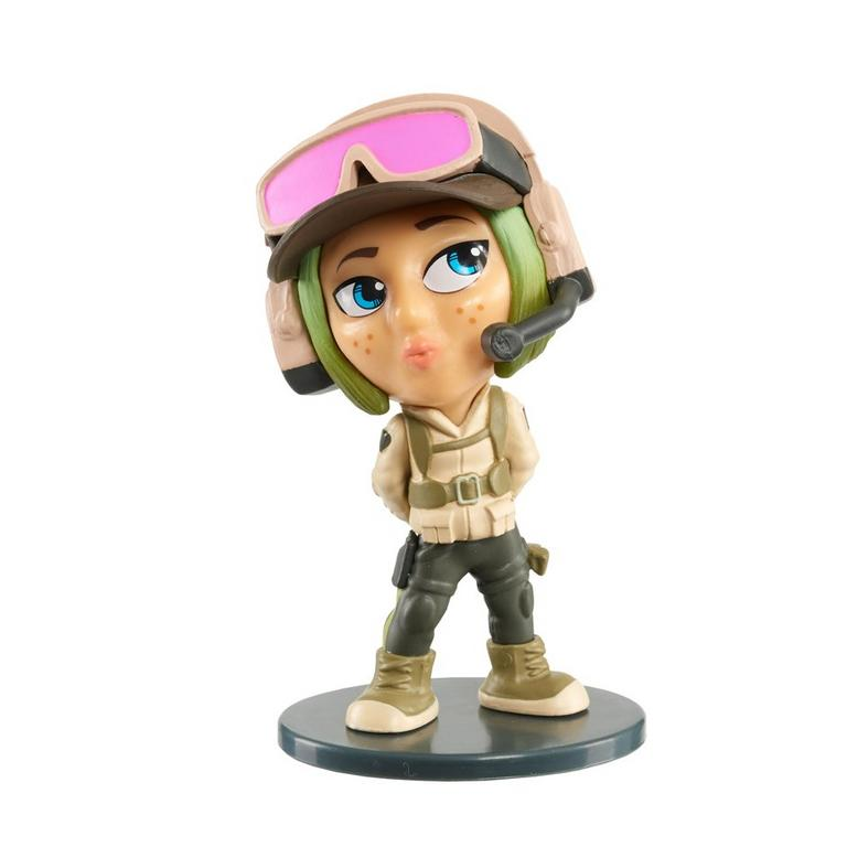 Tom Clancy's Rainbow Six Ela Chibi Collectible Figure