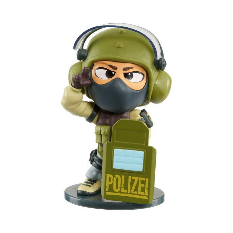 Tom Clancy's Rainbow 6 Blitz Chibi Figure