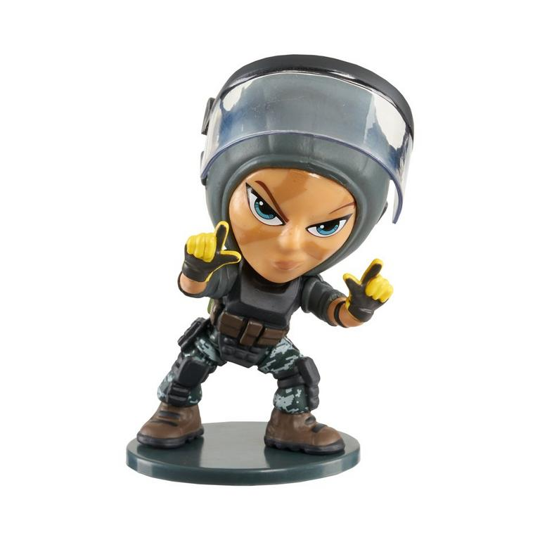 Tom Clancy's Rainbow Six Mira Chibi Collectible Figure