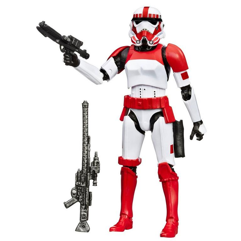 Star Wars Battlefront Imperial Shock Trooper The Black Series Figure