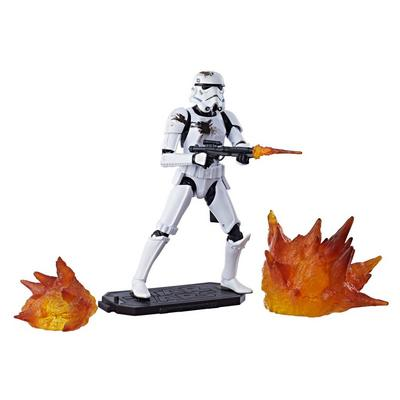 Star Wars Stormtrooper The Black Series Figure
