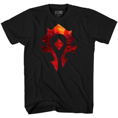 World of Warcraft Horde Icon T-Shirt