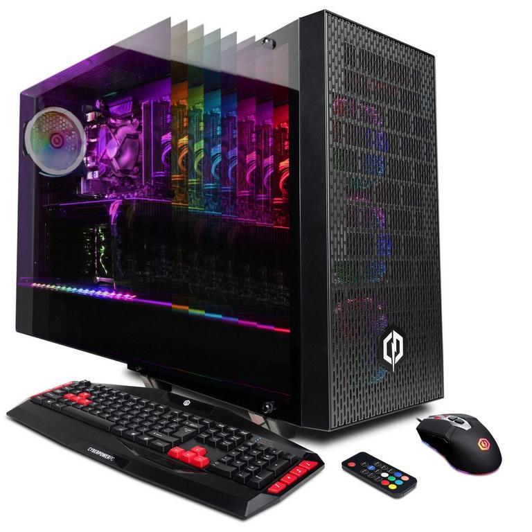 Gamer Xtreme GXi11140CPGV3 Gaming Desktop