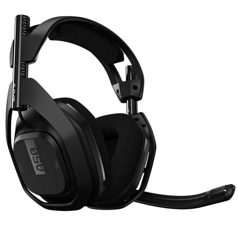 A50 Wireless Astro Gaming Headset with Base Station for PlayStation 4