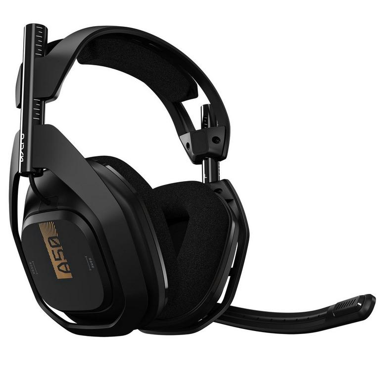 Xbox One A50 Wireless Astro Gaming Headset with Base Station