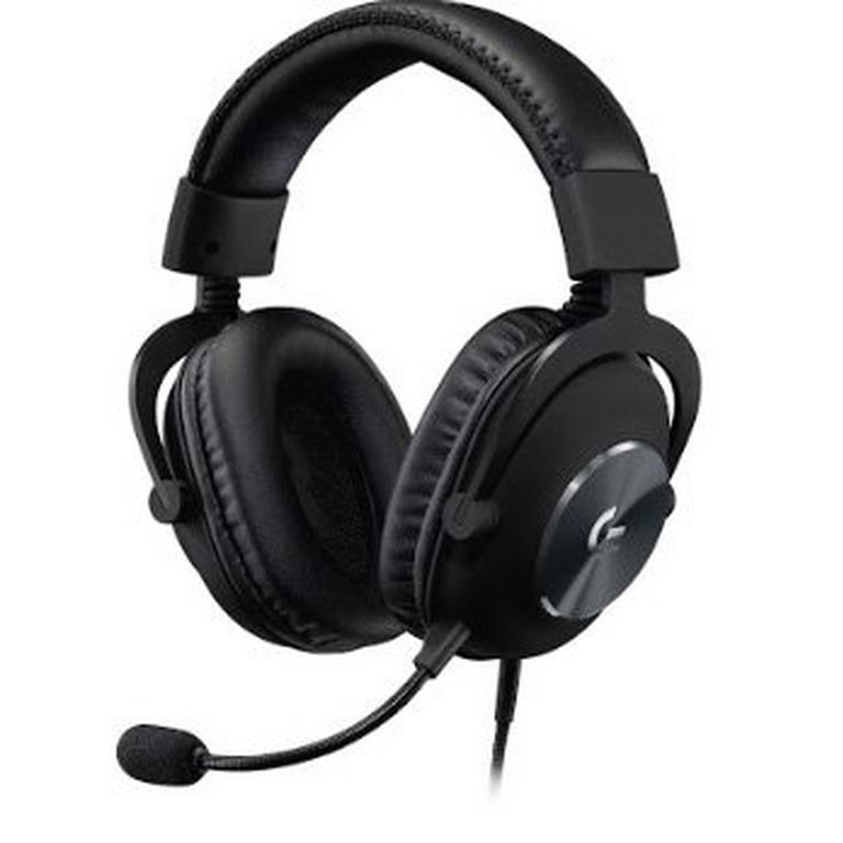 Professional Gaming HeadsetG PRO Gaming Headset (Stereo)