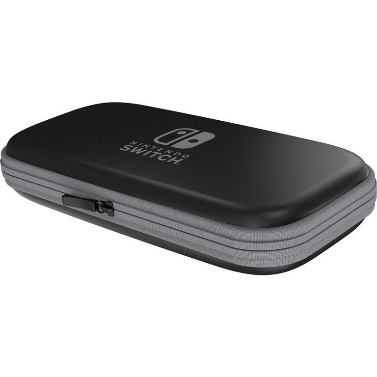 Black Stealth Case Kit for Nintendo Switch Lite