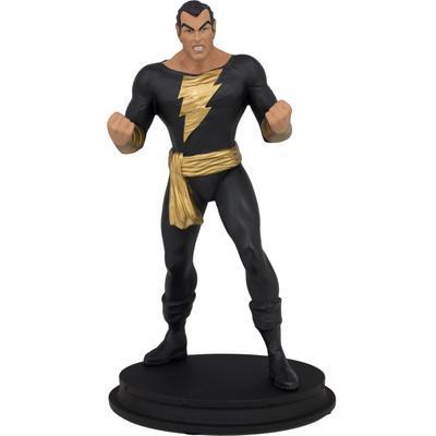DC Heroes Black Adam Polystone Statue