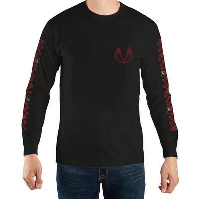 Borderlands Grenades Long Sleeve T-Shirt