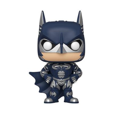 POP! Heroes: Batman 80th Batman 1997