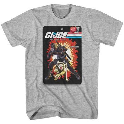 G.I Joe Snake Eyes T-Shirt