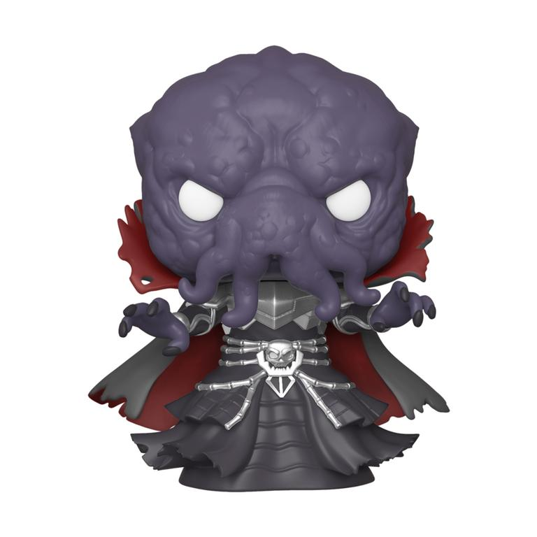 POP! Games: Dungeons and Dragons Mind Flayer