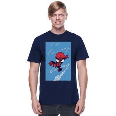 Spider-Man Web Swing T-Shirt